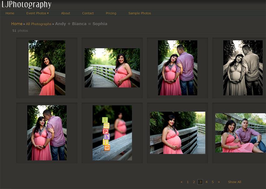 ljphotos gallery