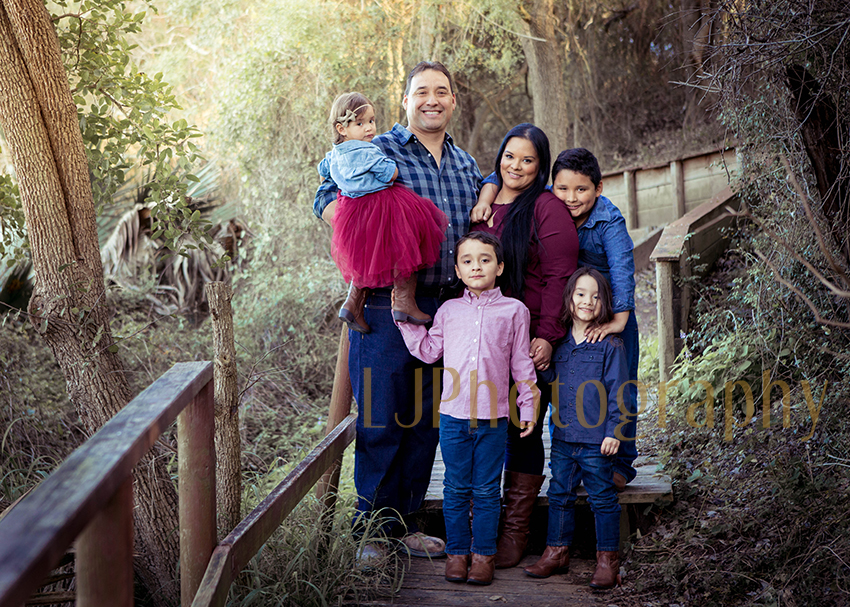 ljphotos family