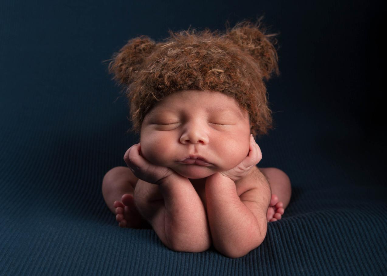 Lj Photography 187 Newborn